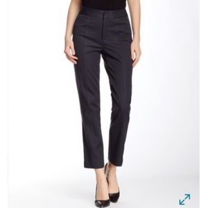 NYDJ Two Way Stretch Straight Ankle Pants